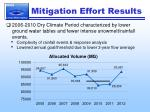 mitigation effort results4