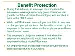 benefit protection1