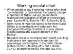 working mental effort1