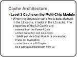 cache architecture2