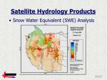 satellite hydrology products3