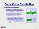 snow cover distribution4