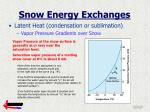 snow energy exchanges15