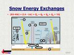 snow energy exchanges3