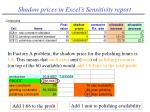 shadow prices in excel s sensitivity report1