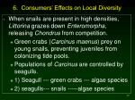 6 consumers effects on local diversity17