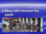 human impact on the environment what we know1