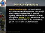 dispatch operations2