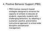4 positive behavior support pbs1