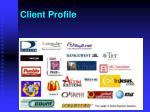 client profile1