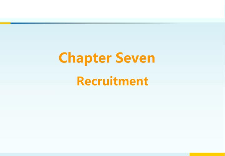 chapter seven n.