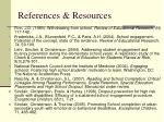 references resources1