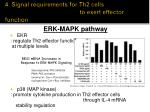 4 signal requirements for th2 cells to exert effector function4