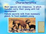 characteristics10