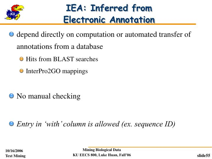 IEA: Inferred from