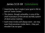 james 3 13 18 conclusions3