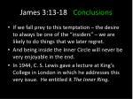 james 3 13 18 conclusions4