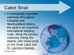 cabot strait1