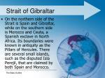 strait of gibraltar1