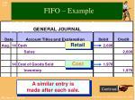 fifo example1