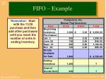 fifo example4