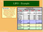 lifo example4