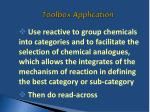 toolbox application