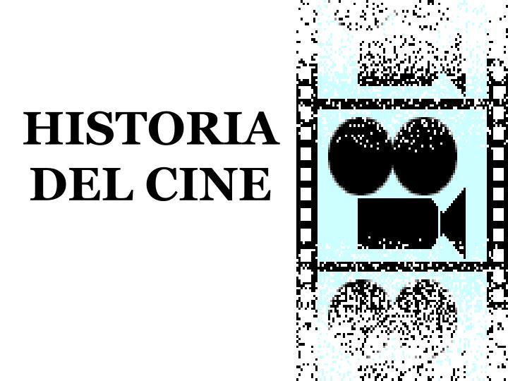 historia del cine n.