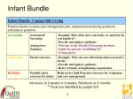infant bundle