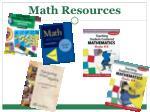 math resources3