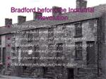 bradford before the industrial revolution1