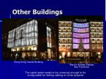 other buildings