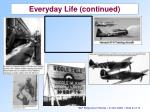 everyday life continued1