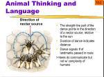 animal thinking and language1