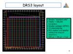 drs3 layout