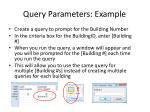 query parameters example