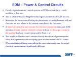 edm power control circuits2