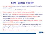 edm surface integrity1