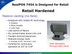 realpos 7454 is designed for retail2