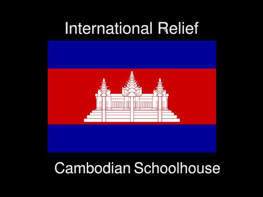 international relief l.