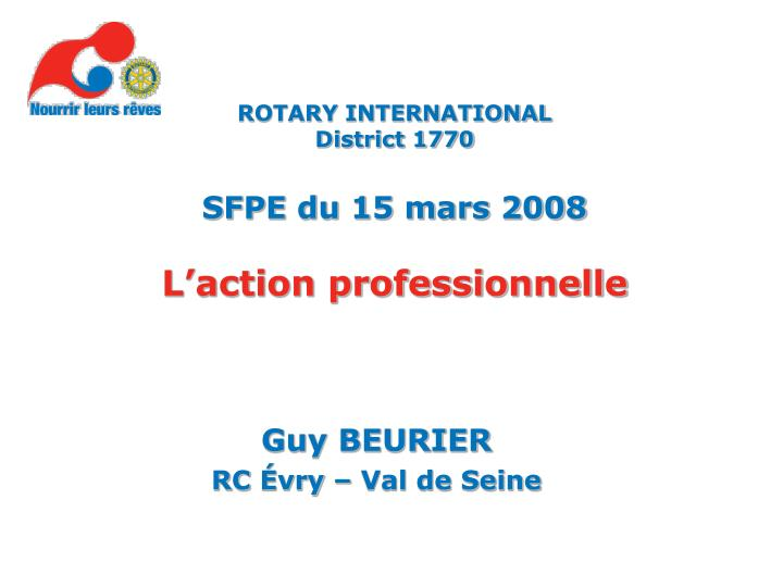 guy beurier rc vry val de seine n.