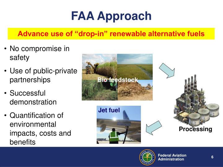 Bio feedstock