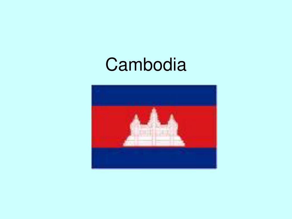 cambodia l.