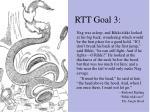 rtt goal 31