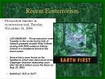 recent ecoterrorism1