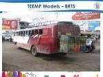 teemp models brts1