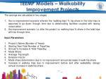 teemp models walkability improvement projects2