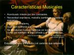 caracter sticas musicales3