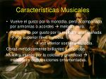 caracter sticas musicales4
