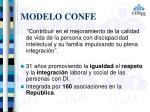 modelo confe1